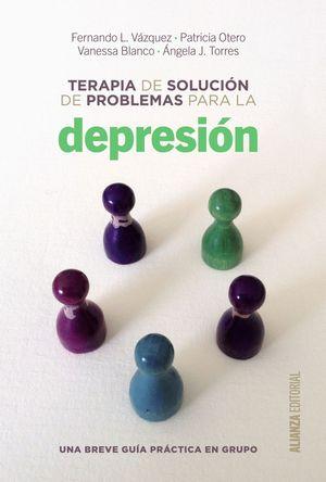 TERAPIA DE SOLUCION DE PROBLEMAS PARA LA DEPRESION