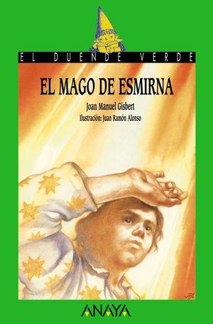 MAGO DE ESMIRNA (DUENDE VERDE-7)