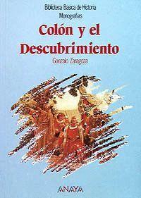 COLÓN Y EL DESCUBRIMIENTO