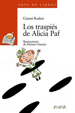 LOS TRASPIES DE ALICIA PAF
