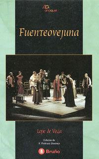 FUENTEOVEJUNA ANAQUEL