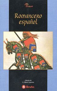 ROMANCERO ESPAÑOL ANAQUEL