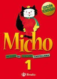 MICHO 1 - EDICION RENOVADA