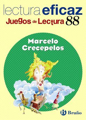MARCELO CRECEPELOS LECTURA EFICAZ