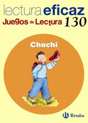 CHACHI LECTURA EFICAZ 130
