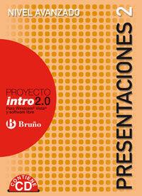 INTRO 2.0 PRESENTACIONES 2