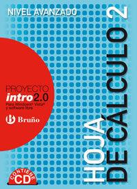 INTRO 2.0 HOJA DE CALCULO 2