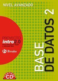 INTRO 2.0 BASE DE DATOS 2
