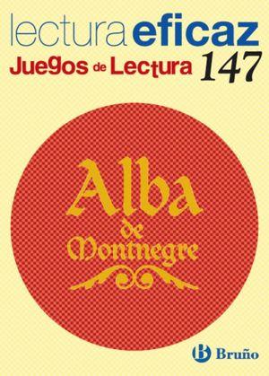 ALBA DE MONTNEGRE LECTURA EFICAZ 147