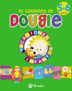 EL CUADERNO DE DOUGIE 5-6 AÑOS