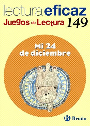 MI 24 DE DICIEMBRE JUEGOS DE LECTURA