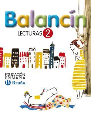 LECTURAS 2 BALANCÍN