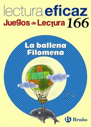 LA BALLENA FILOMENA JUEGO DE LECTURA