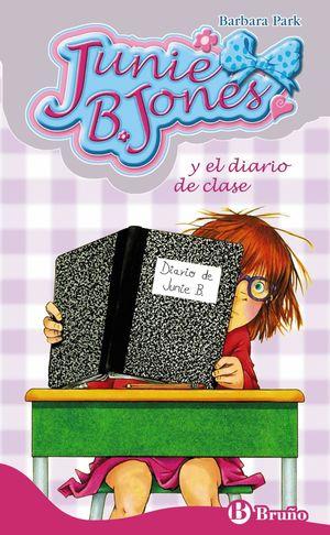 JUNIE B JONES Y EL DIARIO DE CLASE