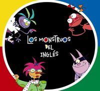 LOS MONSTRUOS DEL INGLES VAUGAN