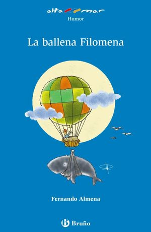 LA BALLENA FILOMENA