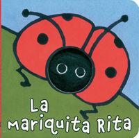 LA MARIQUITA RITA (T)
