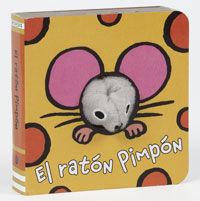 EL RATON PIMPON