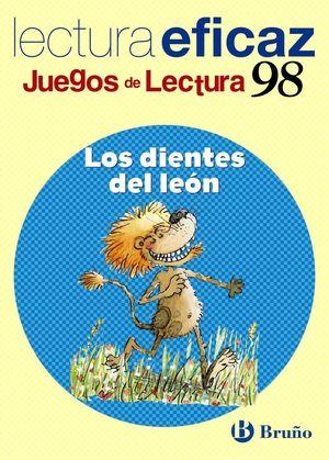 DIENTES DE LEON (LECTURA EFICAZ 98)