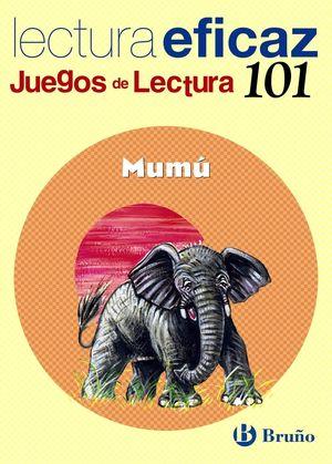 MUMU - JUEGOS DE LECTURA