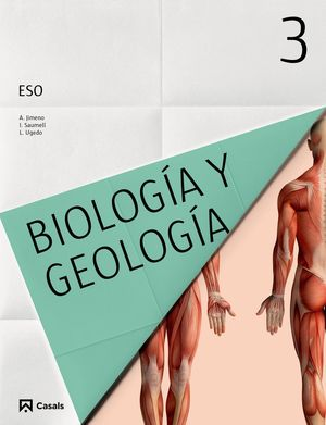 BIOLOGIA GEOLOGIA 3ºESO