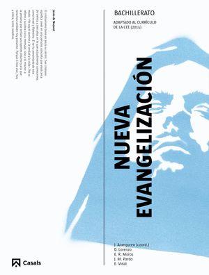 NUEVA EVANGELIZACION 1 BACHILLER 2015