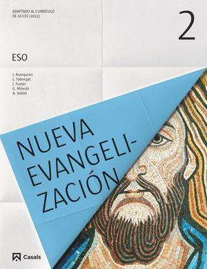 NUEVA EVANGELIZACION 2 ESO (2016)