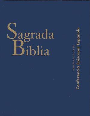 SAGRADA BIBLIA (ED. BOLSILLO)