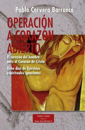 OPERACION A CORAZON ABIERTO