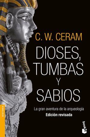 DIOSES TUMBAS Y SABIOS