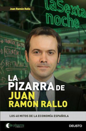 LA PIZARRA DE JUAN RAMON RALLO
