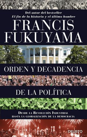 ORDEN Y DECADENCIA DE LA POLITICA