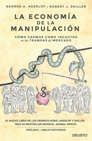 LA ECONOMIA DE LA MANIPULACION