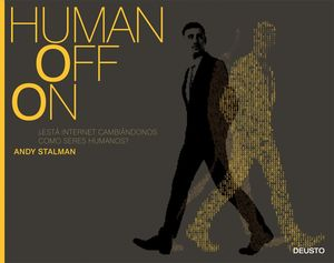 HUMAN OFF ON