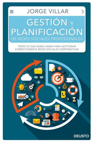 GESTION Y PLANIFICACION DE REDES SOCIALES PROFESIONALES