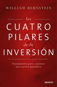 LOS CUATRO PILARES DE LA INVERSION