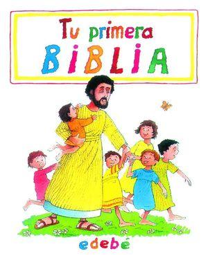 TU PRIMERA BIBLIA (T)