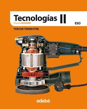 TECNOLOGIAS II PROYECTO BESSEMER