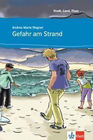 GEFAHR AM STRAND