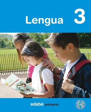LENGUA 3 EP EN RUTA