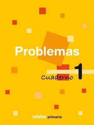 CUADERNO PROBLEMAS 1ºEP 2009