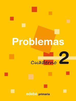 CUADERNO PROBLEMAS 2ºEP 2009