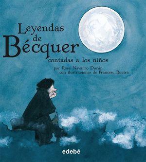 LAS LEYENDAS DE BECQUER