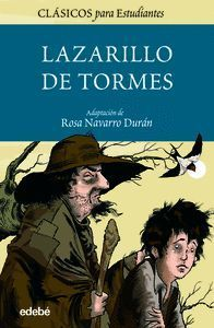 EL LAZARILLO DE TORMES (CLASICOS PARA ESTUDIANTES)