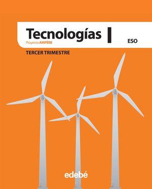 TECNOLOGÍAS I. PROYECTO AMPERE.