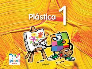 PLASTICA 1 (PIXEL)