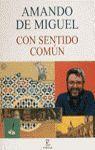 CON SENTIDO COMUN