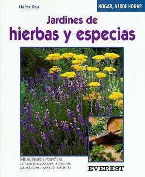 JARDINES DE HIERBAS Y ESPECIAS