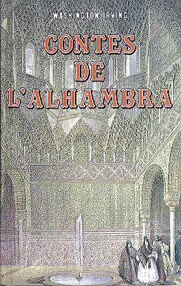 CUENTOS DE LA ALHAMBRA (FRANCES)