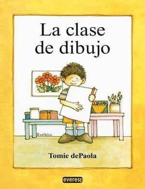 LA CLASE DE DIBUJO